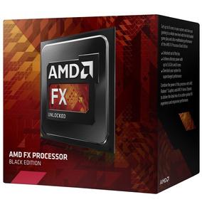 Processador Socket Am3+ Fx-4300 Black Edition Núcleo/core 4