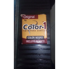 Pigmento En Pastillas Color-1 Original