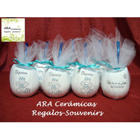 Souvenirs Mates Ovo, Criollos Personalizados