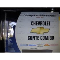Catálogo Eletrônico De Peças Gm - Chevrolet 2006