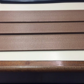 tabla simil madera compuesto pvc para revestir