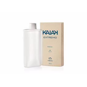 Refil Desodorante Spray Kaiak Extremo Masculino 100ml+brinde