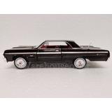 Motor Max 1:24 American Clasics Chevrolet Impala1964 Hardtop