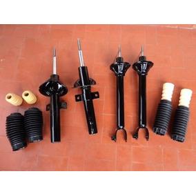 Kit Amortecedor + Kit Batente Ford Ka Antigo