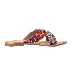 Zapato Dama Sandalia Purfect Cognac Sandals Chinese Laundry