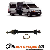 Semi Eixo Renault Master Le 2.5 07 Ate 12