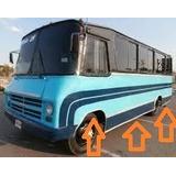 Platina Borde Rueda Encava Autobus Camioneta