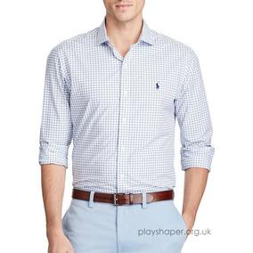 Camisa Ralph Lauren Original! * Xs *