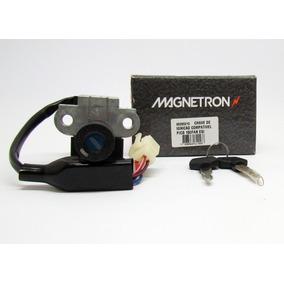 Chave De Ignição Cg 150 Fan Esi Injeção Eletrônica Magnetron