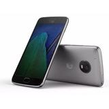 Motorola G5plus 32gb + Parlante Speaker