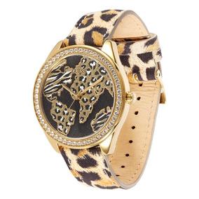 Relógio Feminino Guess Analógico 92545jpgtdc2