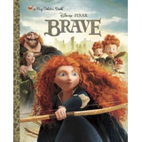 Disney Pixar Brave Studio Iboix; Naggi, Maria Elena; Disney