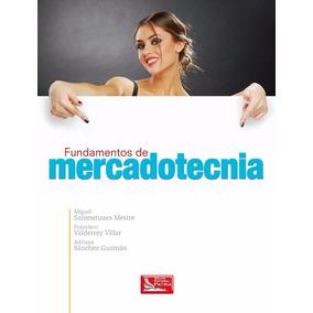 Fundamento De Mercadotecnia M. Santesmase M.