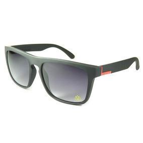 Óculos De Sol Quiksilver The Ferrys Vermelho Proteção Uv400 4e422433ad