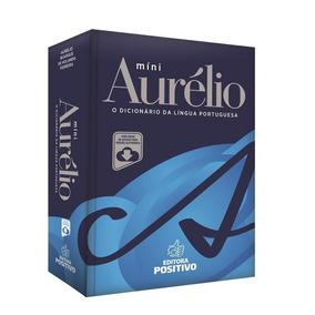 Dicionario Eletronico Aurelio 7 - Nova Ortografia - Ed 100 A