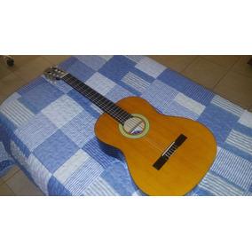 Guitarra Tango, Practicamente Nada De Uso. Con Funda