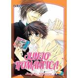 Manga Junjo Romantica Tomo 02 - Ivrea