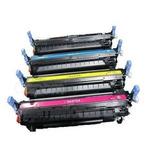 Toner Hp Q6470a, Q6471a, Q6472a, Q6473a