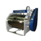 Lavadora De Roupas Industrial Horizontal Automak