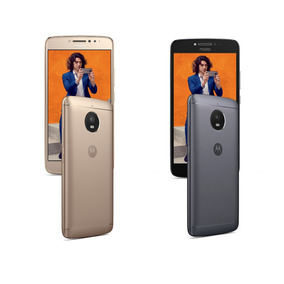 Celular Motorola E4 Plus Xt1773 -5.5 - 16gb Dual Sim 4g Lte