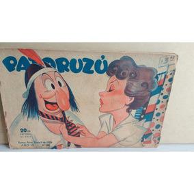 Comic Paturuzu Año 1939