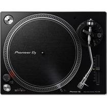 Toca Discos Pioneer Plx500 Plx 500 Direct Drive Frete Grátis