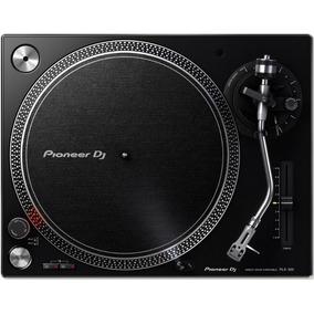 Pickup Toca Discos Plx 500 Pioneer + Shell + Agulha + Brinde