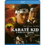 Blu-ray Karatê Kid - A Hora Da Verdade