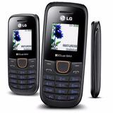 Celular Barato Lg A275 2 Chips Radio Lanterna Indoso Dual