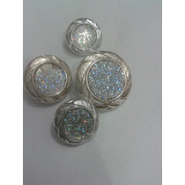 Botões Para Roupas Ou Artesanato C/ Pequenos Defeitos