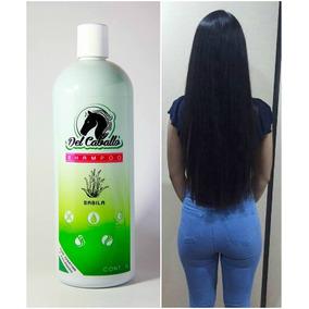 Kit Del Caballo Shampoo 1 Litro + Acondicionador Y Envió