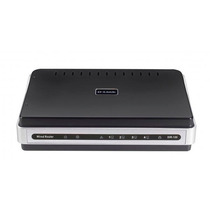 Router D-link Dir-120 Gateway Wireless