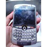 Celular Usado Blackberry 8320