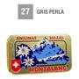 27. Gris Perla