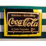 Portallaves Deco Moderno Coca Cola Vintage - Nuevo!