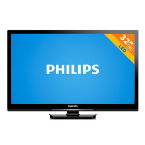 Repuesto Pantalla Led Phillips 32 39 40 42 47 50 55