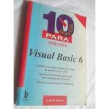* Livros - Visual Basic 6 - Informática