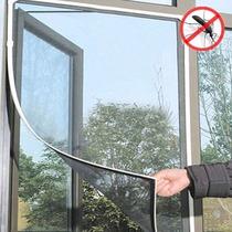Tela Mosqueteira Anti-inseto Dengue Portas E Janelas