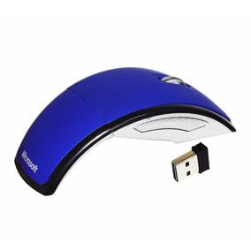 Mouse Optico Inalambrico Microsoft Arc 1200 Dpi