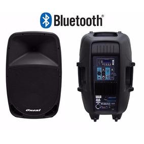 Caixa Ativa + Passiva Oneal Opb1115 Bt Bluetooth