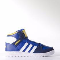 Zapatillas Adidas Pro Play Oferta! 27% Rebaja!