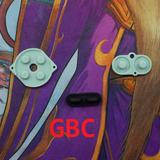 Goma Conductora Botonera Game Boy Color Gbc