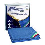 Calientacama Scaldasonno Jeans Individual