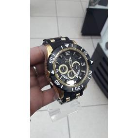 5f998a2097c Invicta 23702 Masculino - Relógios De Pulso no Mercado Livre Brasil