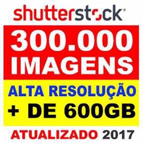 Gráfica = Banco De Imagens Shutterstock 2017