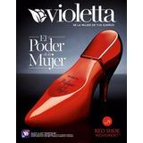 Perfume De Mujer Violeta Fabiani !!