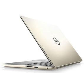 Notebook Dell Insp 7472 I7 16gb 128ssd 1tb Mx150 Win10 Gold