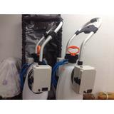Maquina De Limpeza De Ar Split Regulagem Pressao Completa