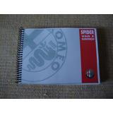 Manual Do Proprietário Alfa Romeo Spider Anos 96/97.
