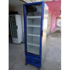 Refrigerador Vitrina Vertical Criotec Clfx-080 Led Ahorrador